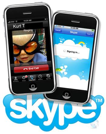 скайп скачать бесплатно для айфона - фото 10